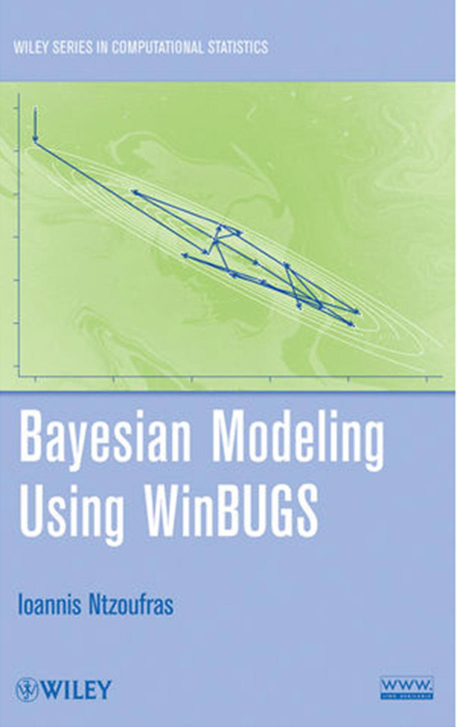 bayesian modeling using winbugs ioannis ntzoufras pdf